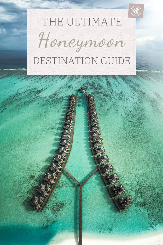 Honeymoon destination guide