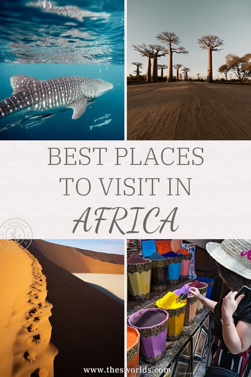 Best places to visit in Africa-1