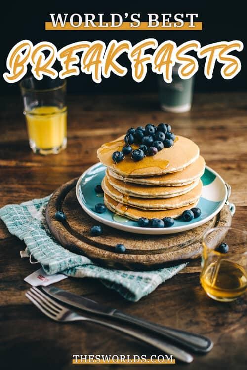 World's best breakfasts