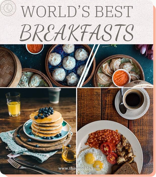 World's best breakfast
